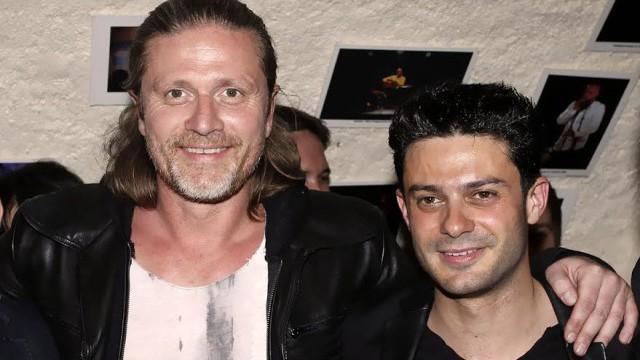 Grégory Bakian: Emmanuel Petit invité d'honneur de son Showcase le 29 avril prochain au Réservoir !