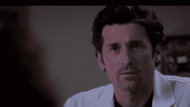 Grey's anatomy saison 11: Derek bientôt viré de la série?