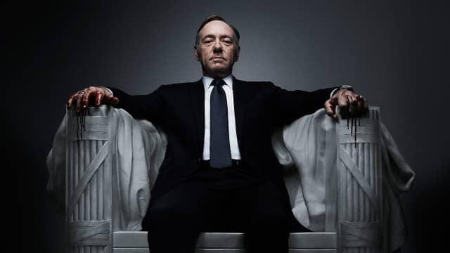 House of Cards: la saison 4 vient d'être confirmée pour 2016!