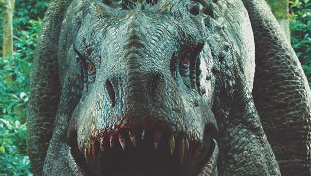 Jurassic World: les dinosaures se dévoilent en photo !
