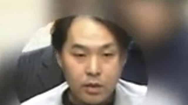 Japon: arrêté pour avoir éjaculé sur plus de 100 femmes dans le train
