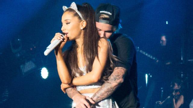 Justin Bieber; responsable de la rupture entre Ariana Grande et Big Sean ?