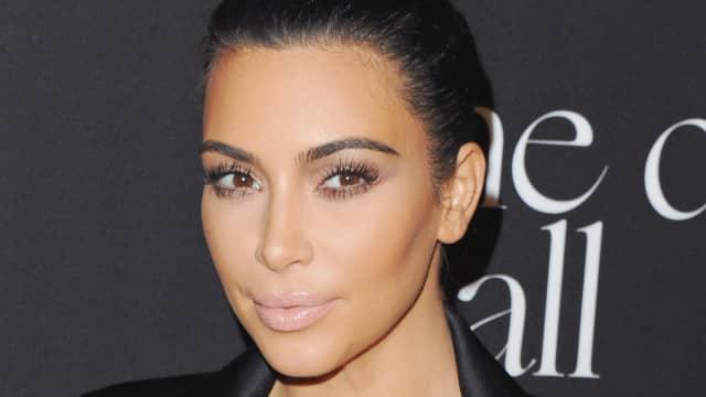 Kim Kardashian: Amber Rose l'insulte de fausse
