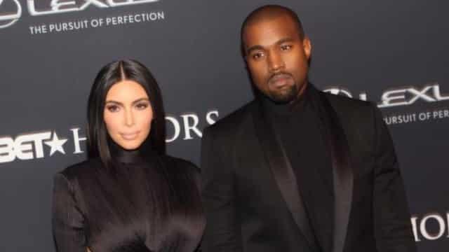 Kim Kardashian Kanye West refuse que Bruce Jenner devienne une femme !