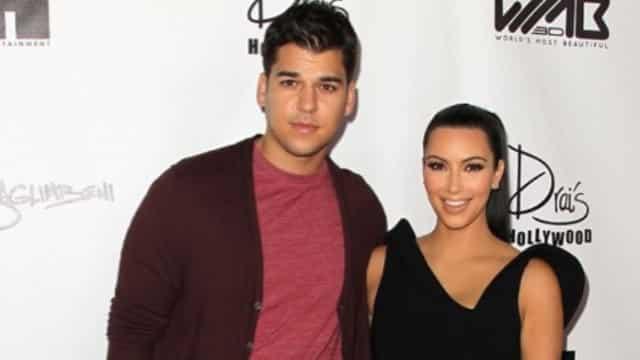 Kim Kardashian, Kylie Jenner… Rob Kardashian en guerre contre sa famille !