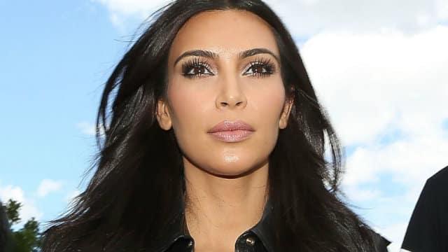Kim Kardashian avoue avoir été une femme battue pendant son 1er mariage
