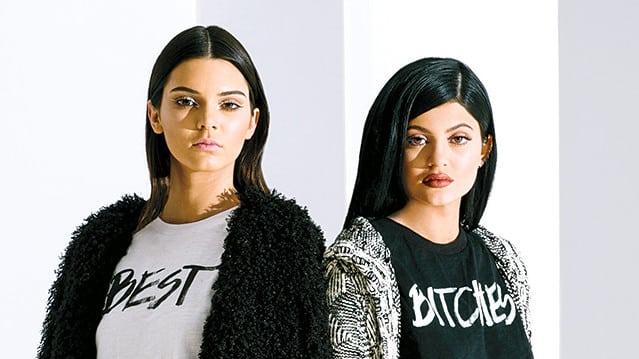 Kylie Jenner serait jalouse de Kendall Jenner, c'est la guerre ! 1