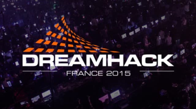 La DreamHack débarque en France
