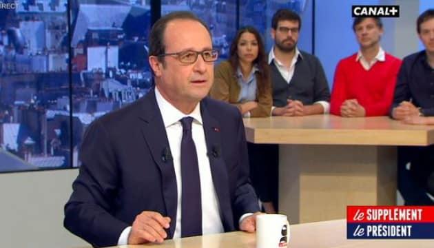 Morning News: une femme abattue dans sa voiture à Villejuif, le point sur le naufrage des migrants en Italie et record d'audience pour le Supplément avec Hollande