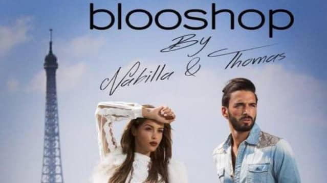 Nabilla et Thomas séparés de Blooshop pour d'autres projets « encore mieux » !