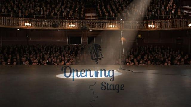 OpeningStage, pensez la scène autrement !