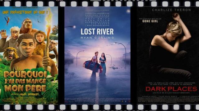Sorties ciné : Pourquoi j'ai pas mangé mon père, Lost River, Dark Places... découvrez les films de la semaine