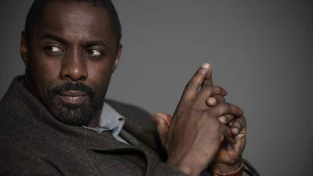 Spectre: Idris Elba ne sera pas le prochain James Bond!