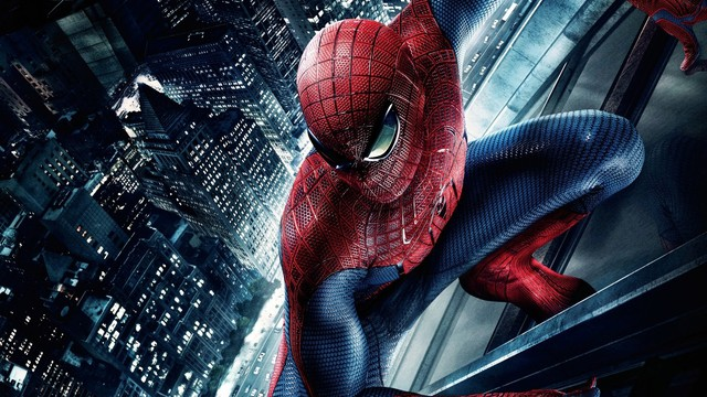 Spider Man Sony veut réaliser un film d'animation!