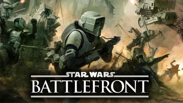 Header Star Wars Battlefront n'aura pas de campagne solo