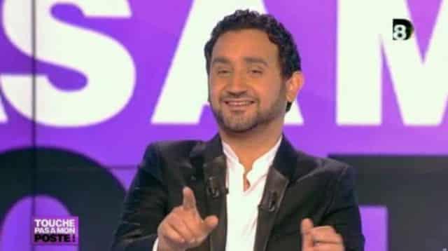 TPMP: Cyril Hanouna fait une chanson en hommage aux mentons des frères Bogdanov !