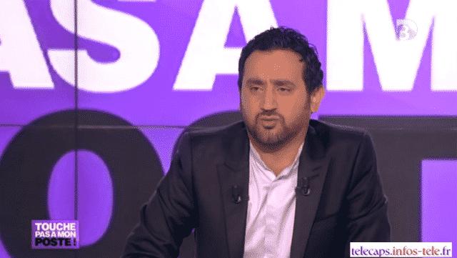 TPMP- bientôt la fin de l'émission ? Cyril Hanouna confie « je vais tomber en dépression »