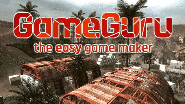 Game Guru, créez vos jeux en toute simplicité
