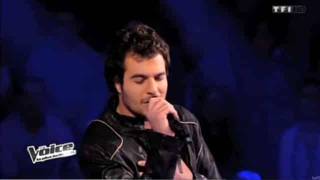 The Voice 4: Amir confie « Jenifer m'a aidé à mûrir »