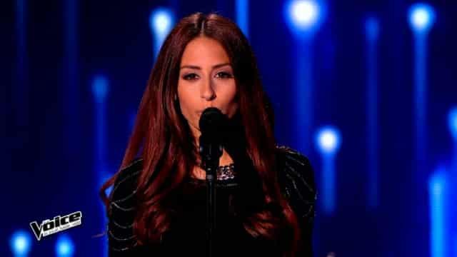 The Voice 4 : Hiba Tawaji confie « J'ai une grande admiration pour la France »