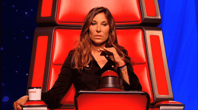 The Voice 4- Zazie évoque son prochain album « je sais que je suis moins rentable »