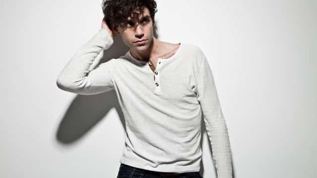 The Voice 4- la transformation de Mika pour un film américain !