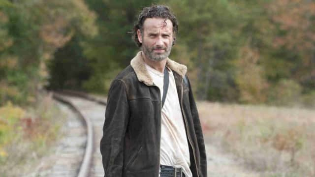 The Walking Dead saison 6: quel avenir pour Rick?