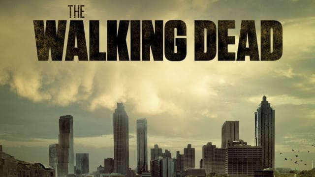 The Walking dead saison 6: la menace gronde!