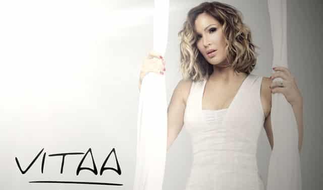 Vitaa dévoile le clip du single Vivre