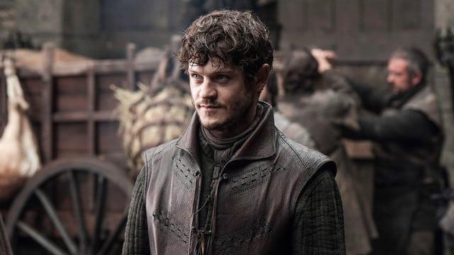 Game Of Thrones saison 5: Iwan Rheon (Ramsey) parle de son amitié avec Alfie Allen (Theon Greyjoy)!