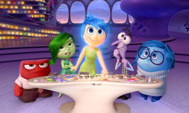 Vice Versa: découvrez quelles stars prêtent leur voix aux personnages