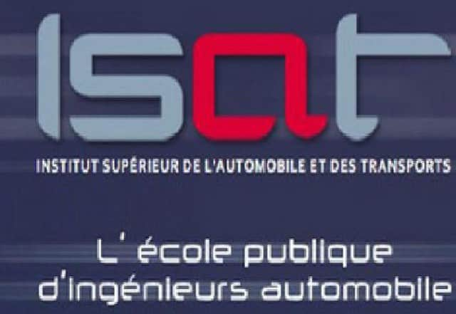 """Une nouvelle spécialisation """"infrastructures et réseaux de transports"""" pour les ingénieurs ISAT à la rentrée 2015"""