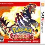 Pokémon Version Rubis Oméga sur 3DS