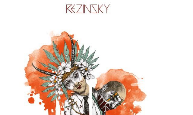 """Rezinksky: découvrez le groupe avant la sortie de leur EP """"Les Hérétiques"""""""