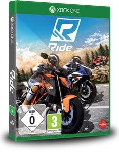 Ride sur Xbox ONE