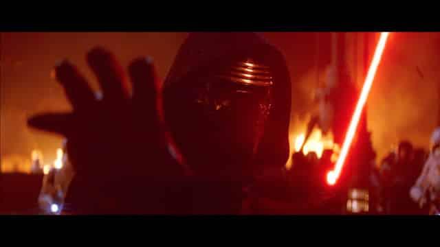 Star Wars 7: que nous apprend la nouvelle bande-annonce finalement?