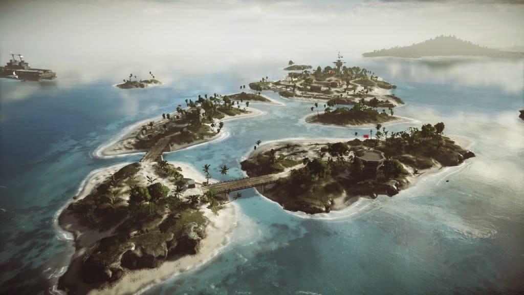 Battlefield 4: Paracel Storm