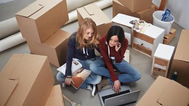 SeMeubler.com accompagne les étudiants dans leurs déménagements pour la rentrée !