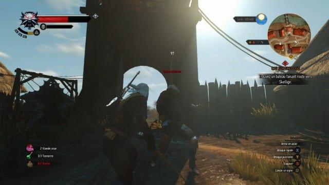 Test The Witcher 3, le chef d'oeuvre de CD Projekt