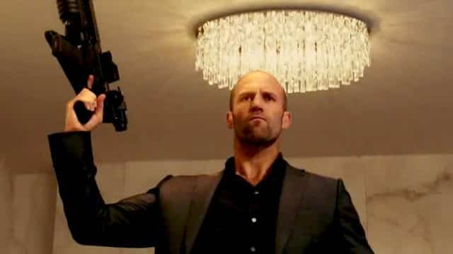 Fast and Furious 8: Jason Statham de la partie?