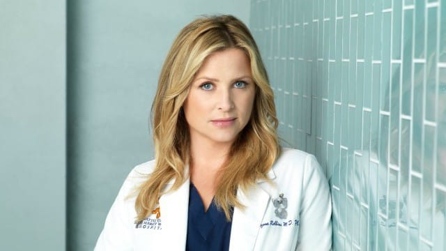 Grey's Anatomy saison 12: Jessica Capshaw signe pour trois saisons de plus