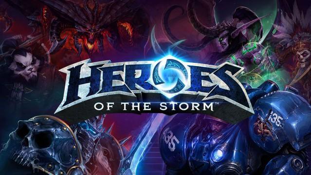 Heroes of The Storm: Blizzard vient mettre le foutoir dans le monde des MOBA