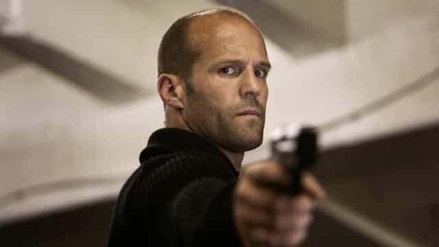 Jason Statham: l'acteur tacle les superproductions Marvel!