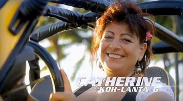 Koh-Lanta Catherine clashe certains candidats et prend la défense de la production !