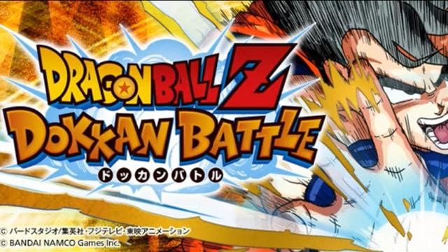 Dragon Ball Super: le jeu Dokkan Battle disponible sous iOS et Androïd! (VIDEO)