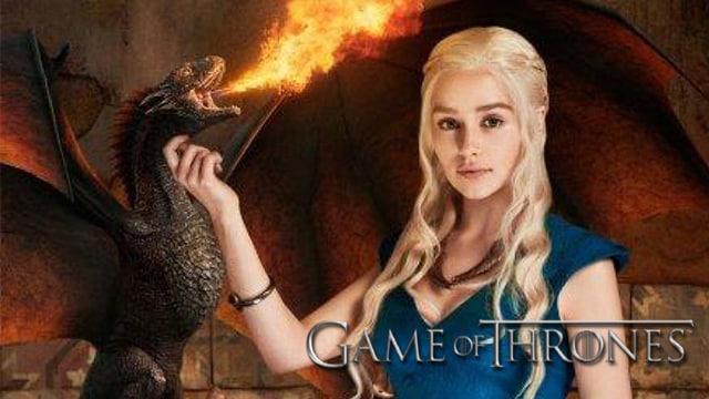 Game Of Thrones: Emilia Clarke (Daenerys) revient sur la saison 5!
