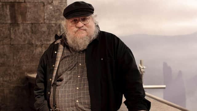 Game of Thrones: George R R Martin excédé par les Emmy Awards