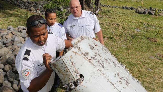 Morning News vol MH370, Platini et accident gare du Nord... ce qu'il ne fallait pas louper