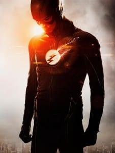 The Flash: le costume de Barry dévoilé pour la saison 2