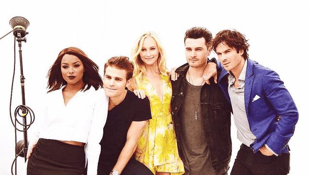 The Vampire Diaries Elena pourrait revenir prochainement
